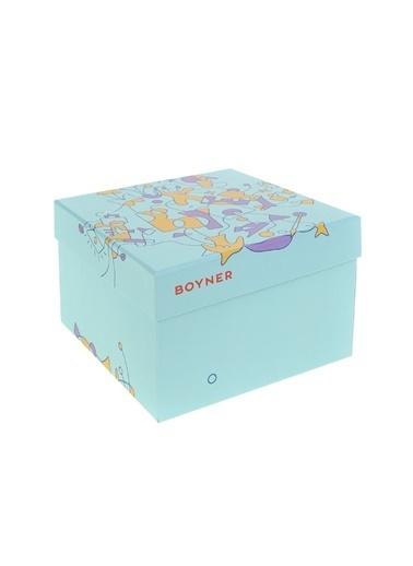 Boyner Beaute Beaute Beauty Box Banyo Seti Renksiz